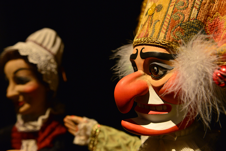 marioneta topic tolosa yosíquesé