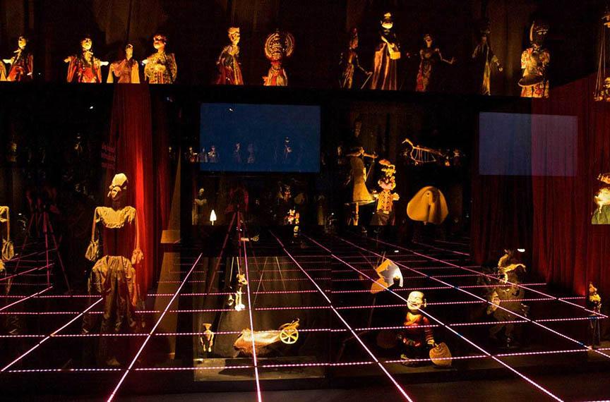 marionetas tolosa, títeres, yosíquesé