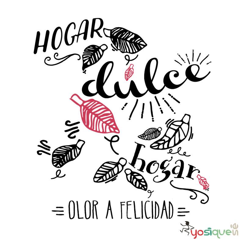 Hogar dulce hogar blog yos ques for Dulce hogar villalba