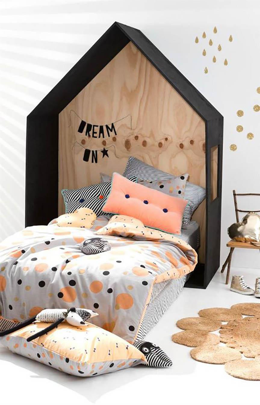 Decoraci n de habitaciones infantiles blog yos ques - Blog decoracion infantil ...