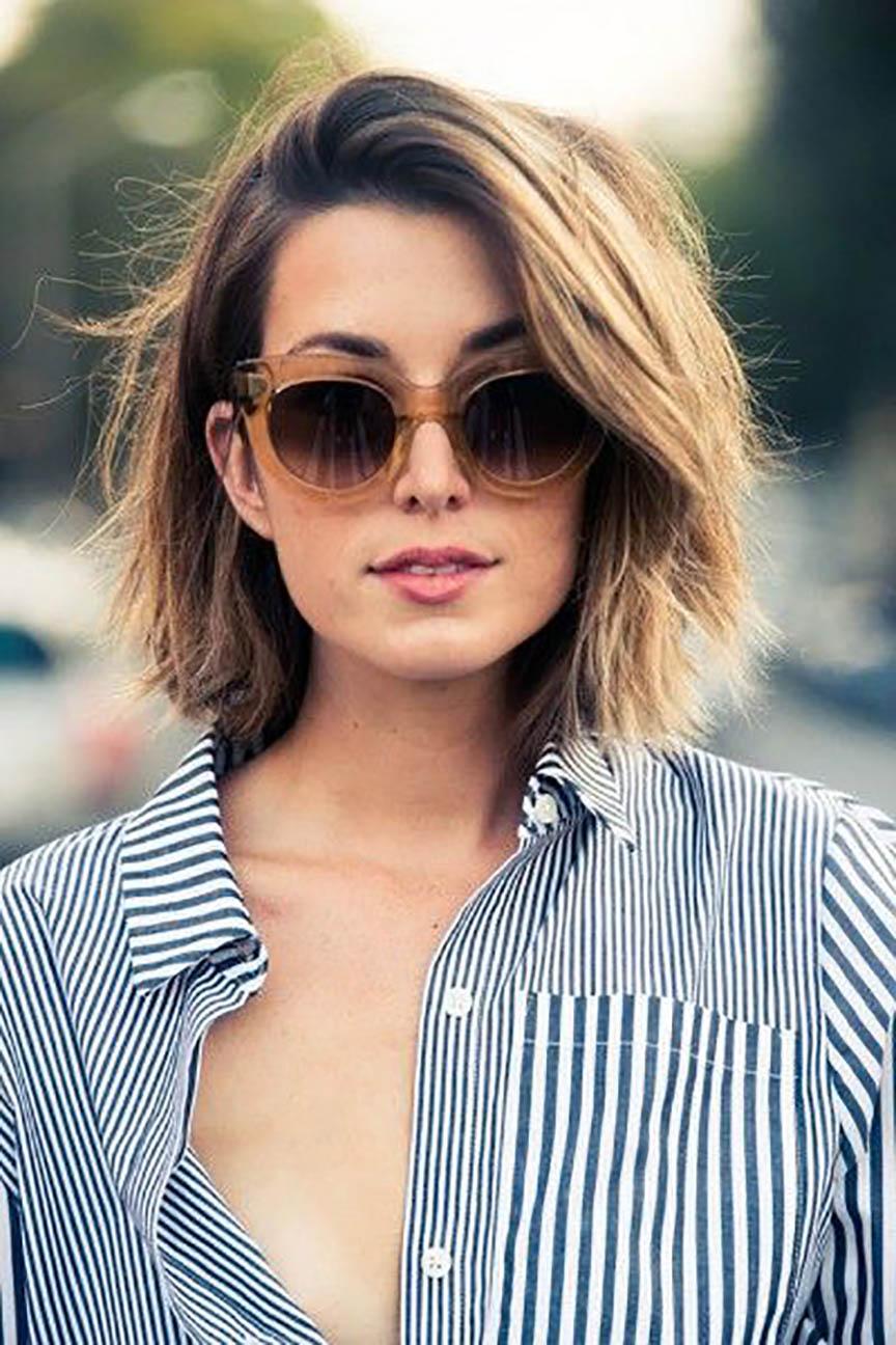 peinados pelo corto, yosíquesé