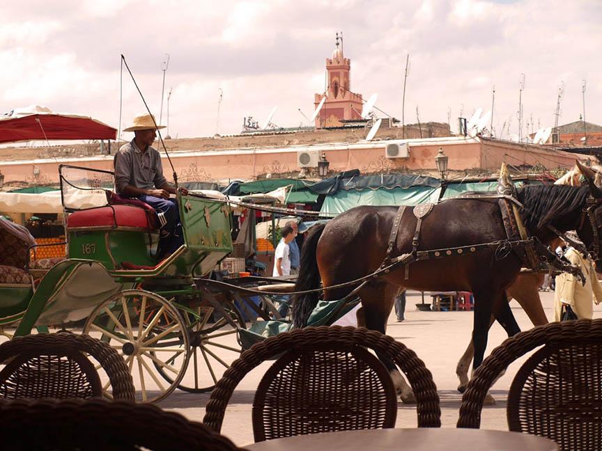 vuelos de placer, visitas a marruecos, yosíquesé