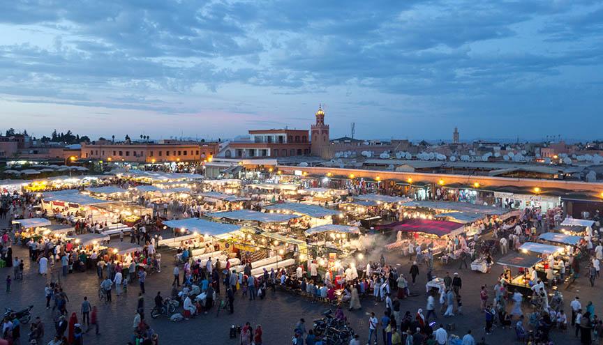 que ver en marrakech, guía en marrakech, yosíquesé