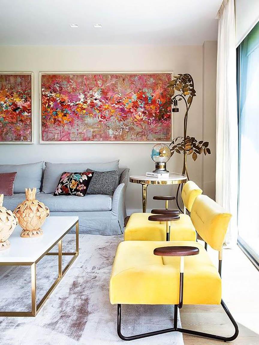 alfombras modernas, yosíquesé