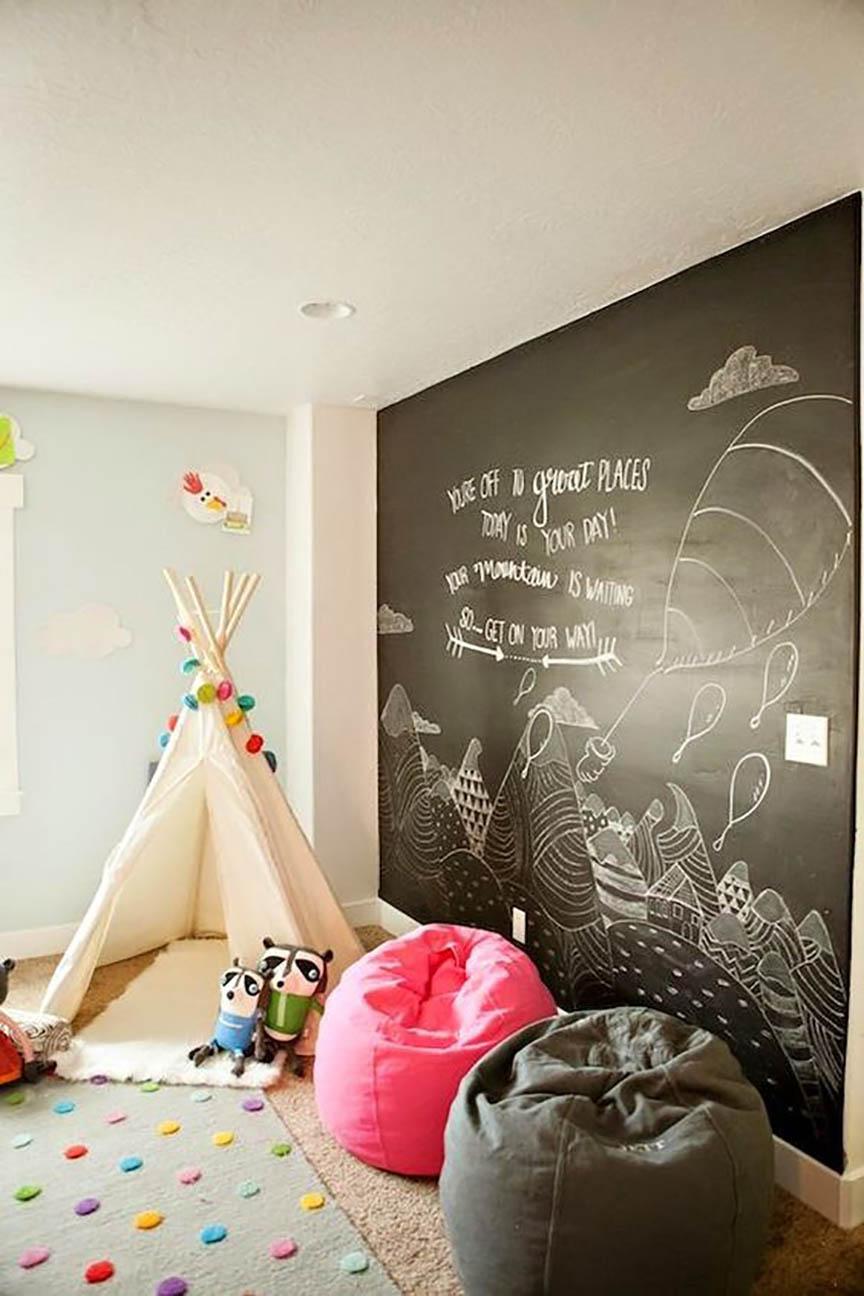 habitación infantil, yosíquesé