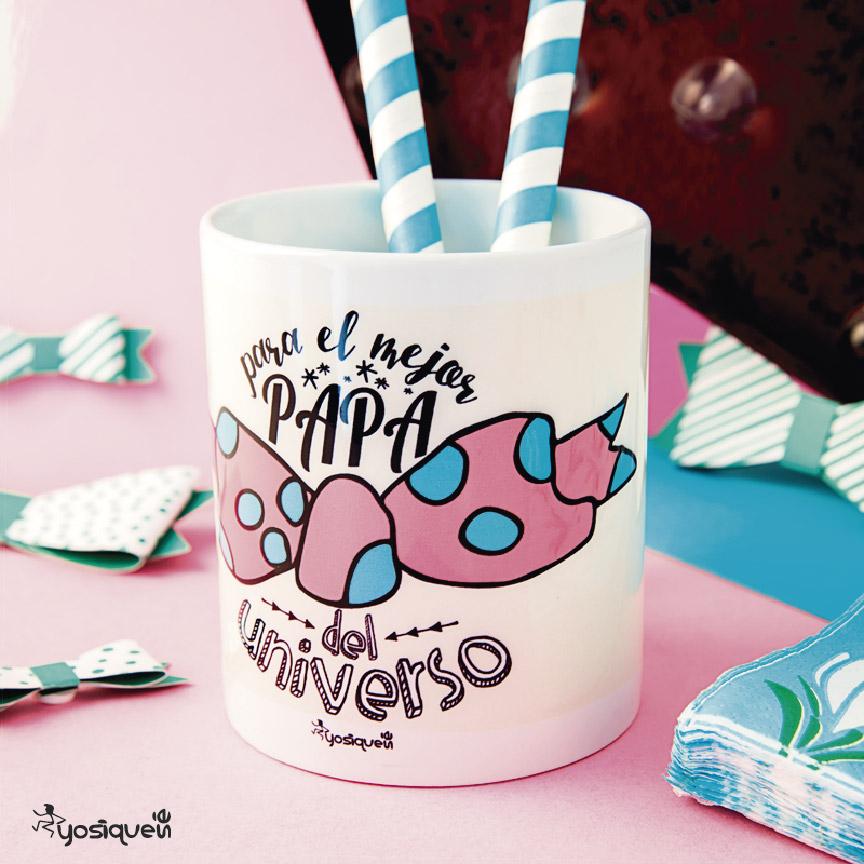 regalos para padres yosques