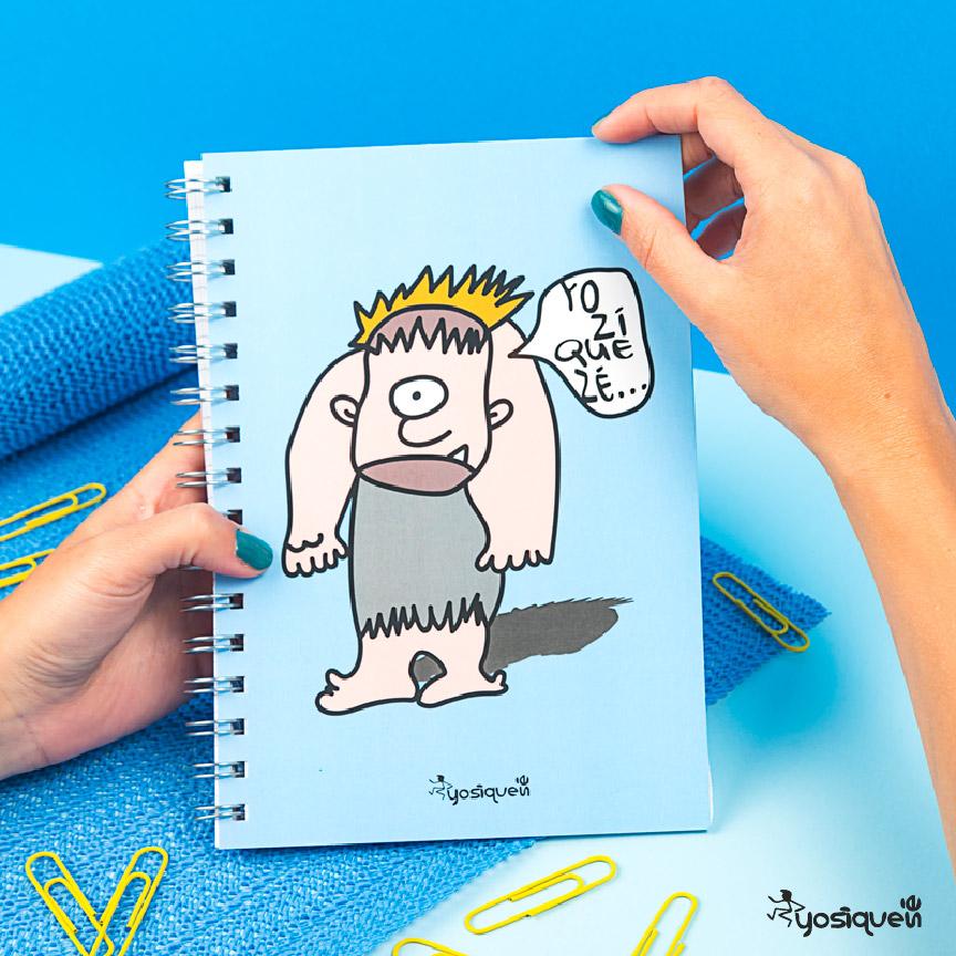 cuadernos artesanales, yosíquesé