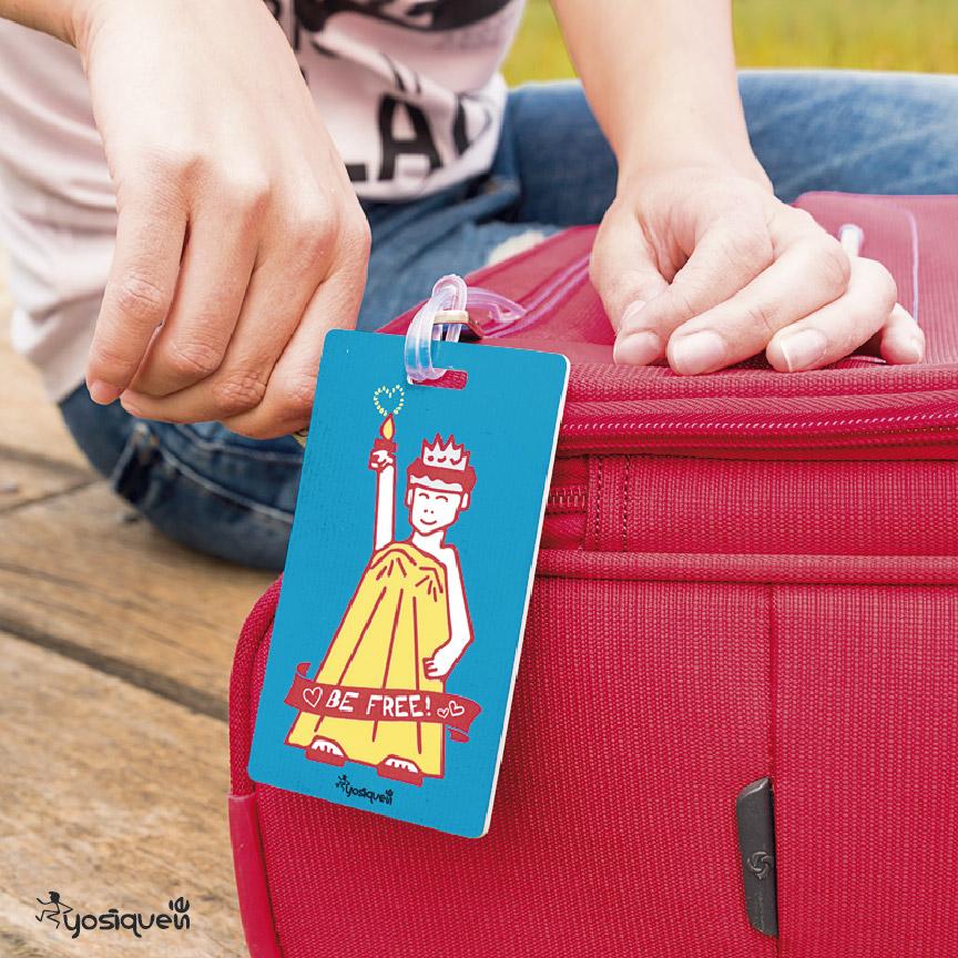 productos de viaje, yosíquesé