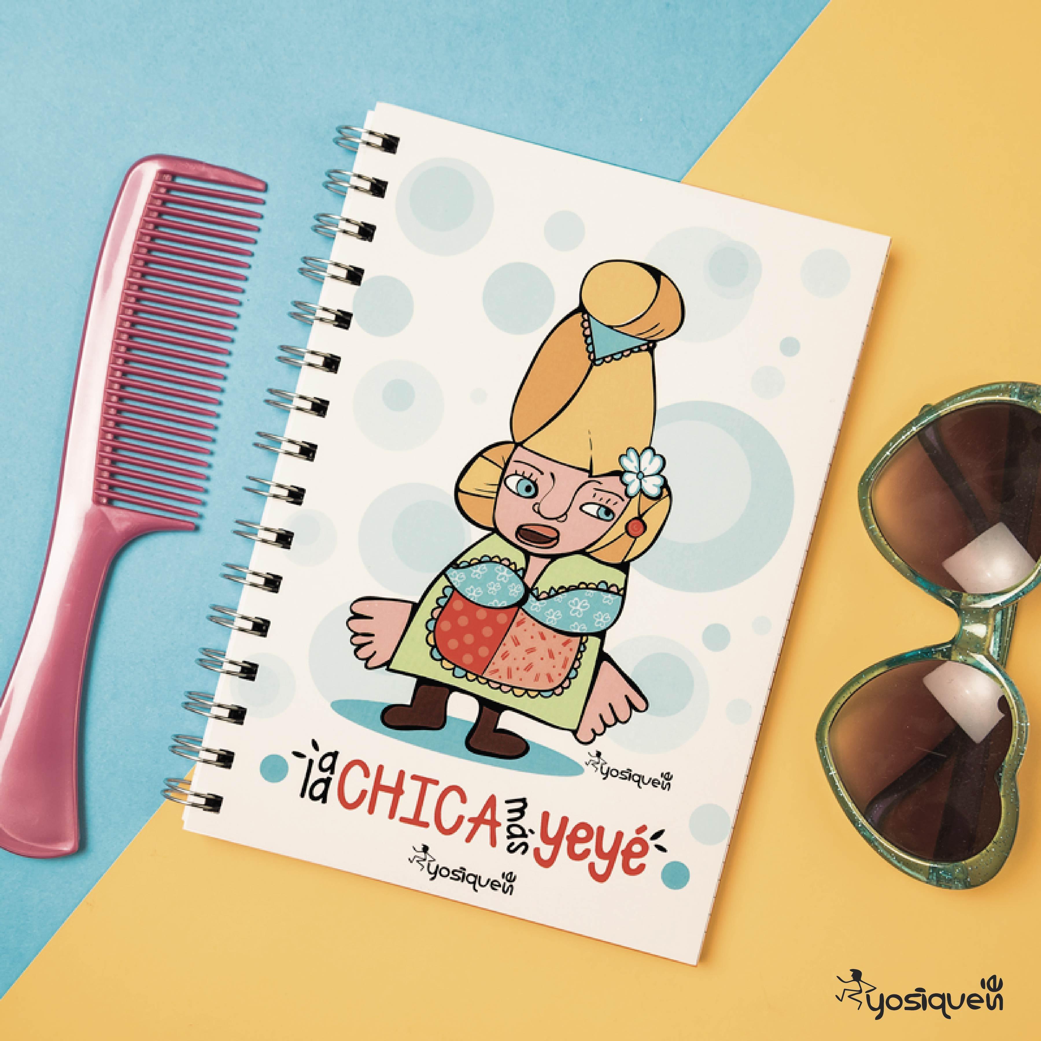 agendas originales, yosíquesé