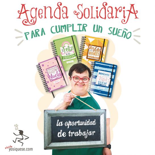 NUEVAS AGENDAS SOLIDARIAS ESCOLARES 20/21