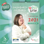 Calendario solidario 2021, Yosíquesé.