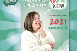 MAKING OF CALENDARIO SOLIDARIO 2021