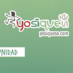 Regalo solidario diseñado por personas con disCAPACIDADintelectual, Yosíquesé