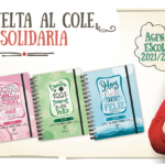 Agenda Escolar Solidaria, Yosíquesé